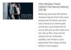 Fifty Shades Freed Full Movie Online - www.HacksWork.com