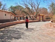 A tranquilidade do deserto. San Pedro de Atacama Chile. Viagens para recordar. Um lugar pra voltar.