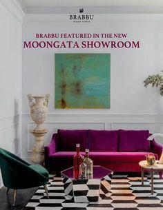 Moongata showroom