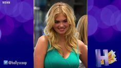 Kate Upton Spends 21st Birthday With Old Politicians - Video Dailymotion