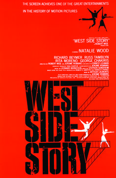 West Side Story 3.13.13