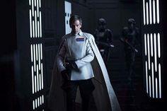 [NEW] Ben Mendelsohn as Director Orson Krennic - @starwars @starwarsmovies…