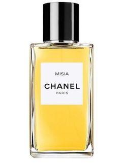 Für den März 2015 hat Chanel eine Ergänzung seiner Les Exclusifs de Chanel Kollektion angekündigt: Misia