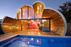 Cloud House in Australia by McBride Charles Ryan - http://www.decorationarch.com/architecture-ideas/cloud-house-in-australia-by-mcbride-charles-ryan.html