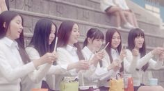 Gfriend n the chopsticks lmao xD