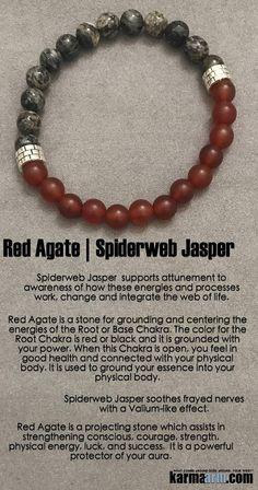 Red Sea Sediment Jasper healing bracelet Reiki infused healing gemstone crystal bracele Sea sediment jasper root chakra healing wrist mala
