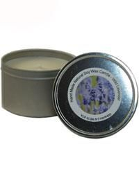 Wikaniko Ltd - Product Catalogue  Soy Candles - Wild Lavender