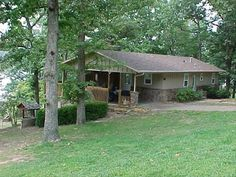 House vacation rental in Rogers from VRBO.com! #vacation #rental #travel #vrbo