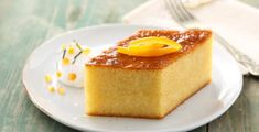 Hem sofranız hem ağzınız tatlansın Cornbread, Cheesecake, Ethnic Recipes, Desserts, Food, Millet Bread, Tailgate Desserts, Deserts, Cheesecakes