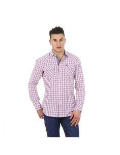 Diesel mens shirt long sleeve SULFURA 00SFYS 0PAGT 51F