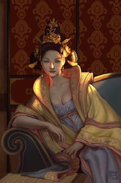 Oriental elite by nraza