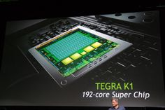 CES 2014: Nvidia unveils Tegra K1, claims world's first 192-core processor - Mobile Phone News   ThinkDigit