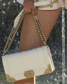 Provocative Woman: Chanel Spring 2013 Bags