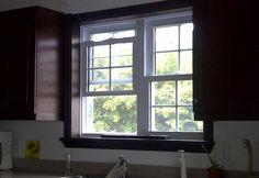 Fenêtres à guillotine | Optimax