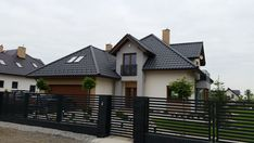 Architectural design is a concept that focuses on components or elements of a structure. An architect is generally the one in charge of the architectural design Minimal House Design, Modern Villa Design, Modern Architecture Design, Small House Design, Burbank Homes, Residential Building Design, Modern House Facades, Home Design Decor, Facade House
