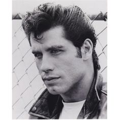 John Travolta Unsigned Inch Grease Photo, As Shown Skin Fade Pompadour, Short Pompadour, Modern Pompadour, Pompadour Hairstyle, Undercut Pompadour, 60s Mens Hairstyles, Grease Hairstyles, Haircuts For Men, Short Hairstyles