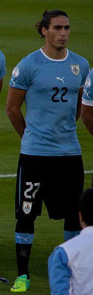 Martin Caceres