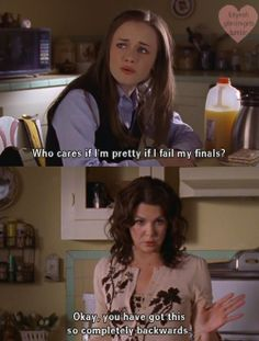 gilmore girls by jenny