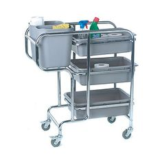 Janitors Cleaner Trolley I Cleaning Tips, Hacks & Products
