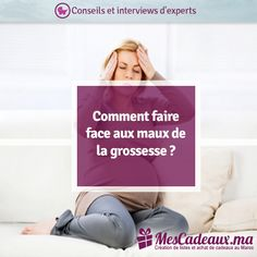 Comment faire face aux maux de la grossesse ? Interview, Letter Board, Lettering, Pregnancy, How To Make, Birth, Tips, Drawing Letters, Brush Lettering