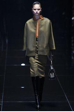 Gucci- Los tonos para este invierno...