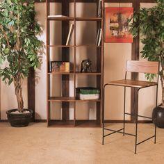 Shelving, Home Decor, Wooden Bookcase, Shelves, Shelving Racks, Interior Design, Home Interior Design, Shelf, Home Decoration