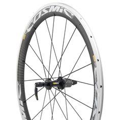 Mavic Cosmic Carbone SL Wheels 2013 - Pair | Factory Road Wheels | Merlin Cycles - Only £749.99