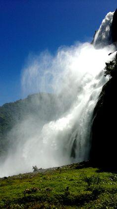 Jung Water Fall#Arunachal Pradesh#