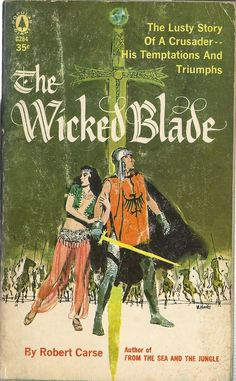 The Wicked Blade