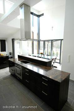 Nice kitchen / Kiva keittiö