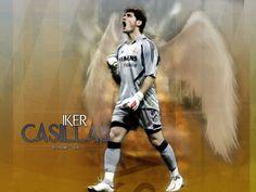 San Iker for the Ballon d'Or