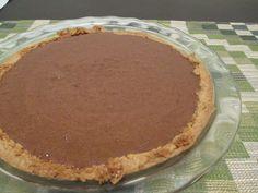 Gluten Free Chocolate Chip Cookie Pie