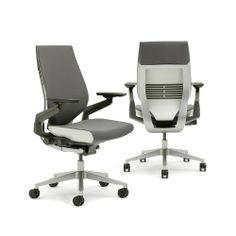 gesture office chair fully