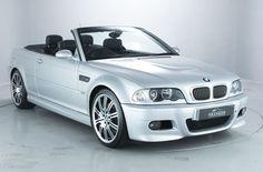 BMW M3 3.2 CONVERTIBLE E46