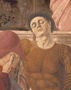 Piero della Francesca-Resurrection (1460 - Google Search