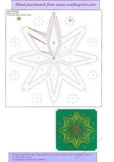 ED161 Chrismas star
