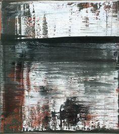 Abstract Painting [875-3] » Art » Gerhard Richter