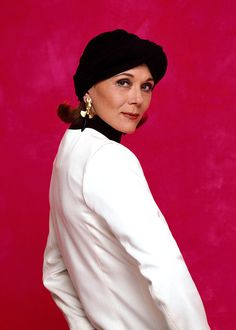 Diana Rigg 1998
