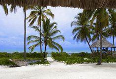 Envie de séjourner gratuitement à #Zanzibar #Tanzanie?  #HomeExchange #plage