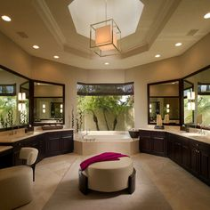 Modern Bathroom!