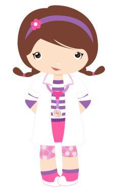 Doutora Brinquedos Castanho   #daJuuh