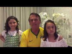 """"""" Bolsonaro posta vídeo desejando um Feliz Ano Novo a todo o Brasil"""""""