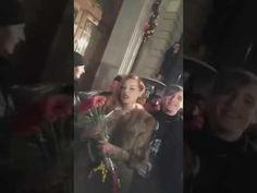 битва экстрасенсов 17 сезон, Эмоции Мерлин Керро!