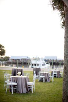 Chiavari wedding chairs Formal Wedding, Wedding Ideas, Outdoor Furniture Sets, Outdoor Decor, Wedding Chairs, Small Tables, Bay Area, Seaside, Celebrations