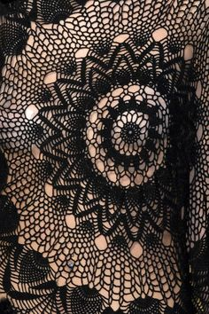Jean Paul Gaultier Fall 2007
