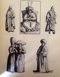 costume historique 10