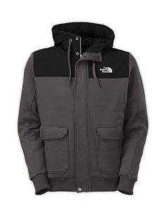 The North Face Men's Shirts & Sweaters MEN'S RIVINGTON FULL ZIP HOODIE For matt