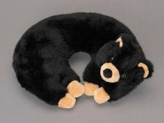 Legends Plush Black Bear Neck Cushion Legends,http://www.amazon.com/dp/B004UHHRRS/ref=cm_sw_r_pi_dp_yfEXsb02TSYYHQ2G