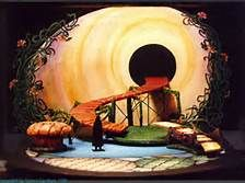 The 15 best Alice in Wonderland Stage Ideas images on Pinterest ...