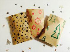 De cadeaumaand komt er weer aan, en dat betekent: cadeautjes! Op het blog geeft Luus je inpaktips.